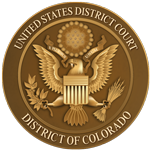 District of Colorado | United States District Court